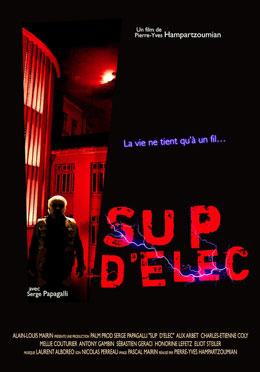 Court métrage SUP D'ELEC